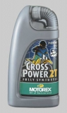 Motorex CROSS POWER 2T *1l