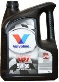Valvoline VR1 RACING SYNPOWER 5W-50 *4l