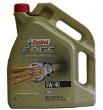Castrol EDGE Turbo Diesel 5W-40 *5l