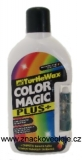 Turtle Wax COLOR MAGIC PLUS - bílý