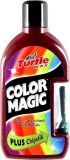 Turtle Wax COLOR MAGIC PLUS - tm.červený *500ml