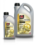Milers Oils NANODRIVE EE Semi Synthetic 10W-40 *1l