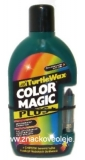 Turtle Wax COLOR MAGIC PLUS - tm.zelený *500ml
