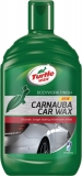Turtle Wax Carnauba Car Wax *500ml