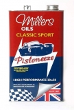 Millers Oils Classic High Performance 20W-50 NT *5l