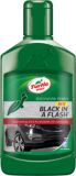 Turtle Wax Black in a Flash gel *300ml