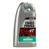 Motorex CROSS POWER 4T  10W-50 *1l