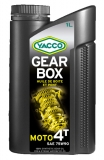 Yacco Gear Box 4T 75W-90 *1l