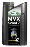 Yacco  MVX SCOOT 2 *1l