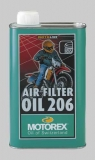 Motorex Air Filter Oil 206 *1l