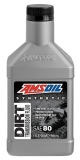 Amsoil Synthetic Dirt Bike Transmission Fluid *0,946 l