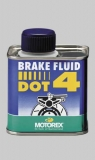 Motorex BRAKE FLUID DOT 4  *0,25l