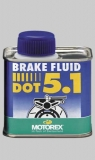 Motorex BRAKE FLUID DOT 5.1  *0,25l