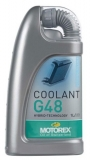 Motorex Coolant G48 Ready To Use  *1l