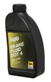Agip Brake Fluid DOT4 *0,5l