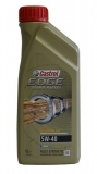 Castrol EDGE Turbo Diesel 5W-40 *1l