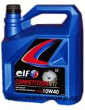 ELF COMPETITION STI 10W-40 *5l