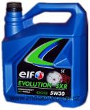 ELF EVOLUTION SXR 5W-30 *5l