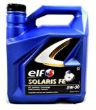 Elf Solaris FE 5W-30 *5l