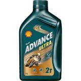 Shell ADVANCE ULTRA 2 *1l
