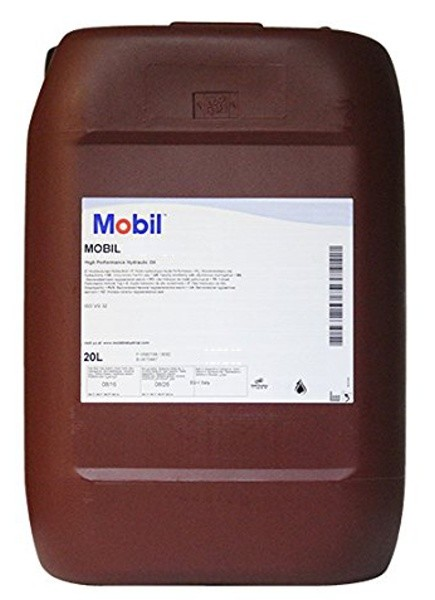 Mobil Nuto H46 *20l
