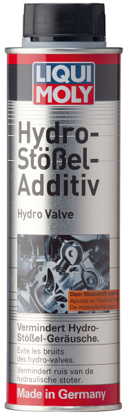 Liqui Moly Hydro-Stössel Additiv *300ml