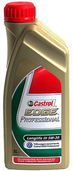 Castrol SLX Powerflow LongLife III 5W-30 *5l
