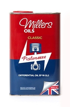 Millers Oils Differential Oil EP 90 *1l
