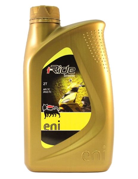 Eni i-Ride scooter 2T *1l