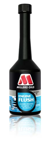 Millers Oils Engine Flush *125ml