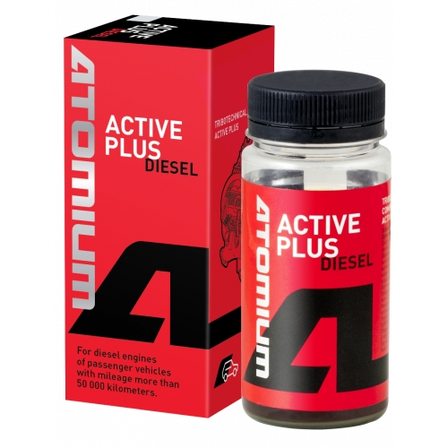 ATOMIUM ACTIVE DIESEL PLUS 90ml