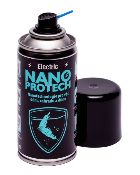 Nanoprotech Electric *150ml