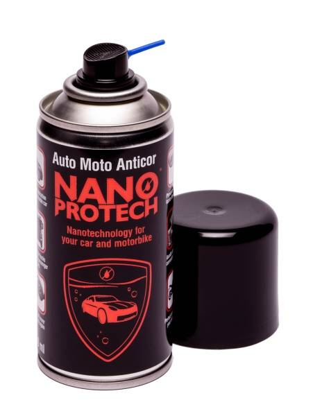 Nanoprotech AutoMoto Anticor *75ml