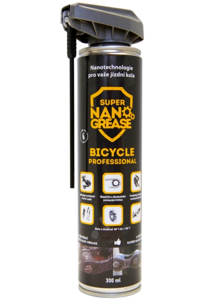 Nanoprotech GNP Bicycle Professional *300ml
