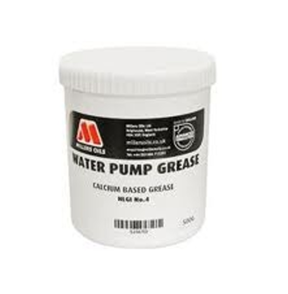 Millers Oils Water Pump Grease *0,5kg