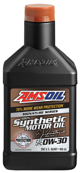Amsoil Signature Series 0W-30 *1Q