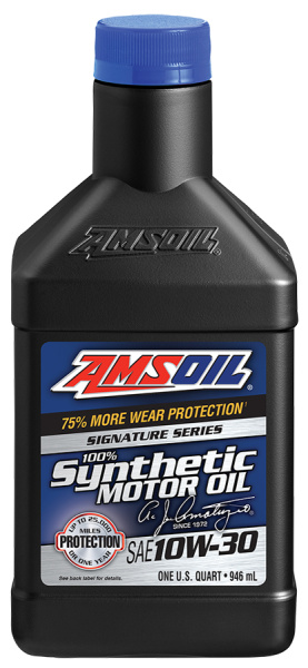 Amsoil Signature Series 10W-30 946 ml