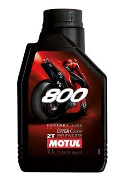 MOTUL 800 2T Road Racing *1l