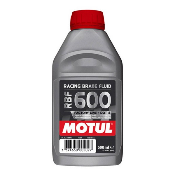MOTUL Racing Brake Fluid 600 *0,5l