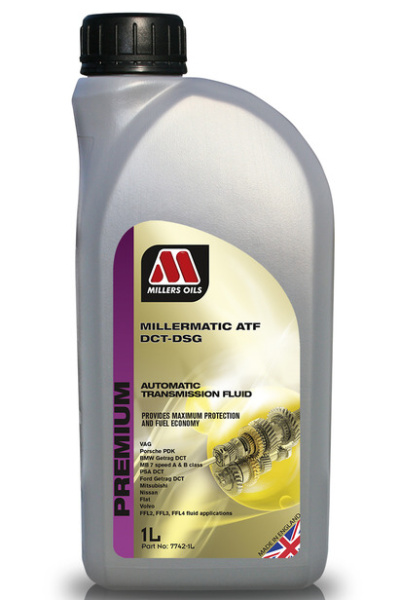 Millers Oils Millermatic ATF DCT-DSG *1l