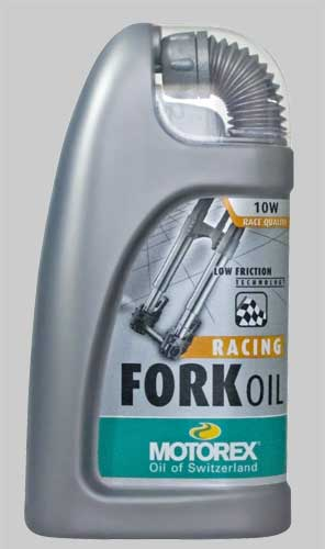 Motorex RACING FORK OIL SAE 7,5W  *1l