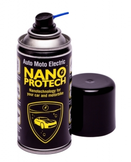 Nanoprotech AutoMoto Electric *150ml