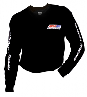 Amsoil Long Sleeve Racing T-Shirt velikost XL