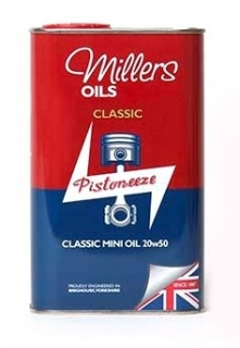 Millers Oils Classic Mini Oil 20W-50 *1l