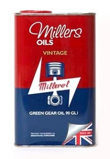 Millers Oils Green Gear Oil 90 *1l