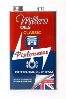 Millers Oils Differential Oil EP 90 *5l