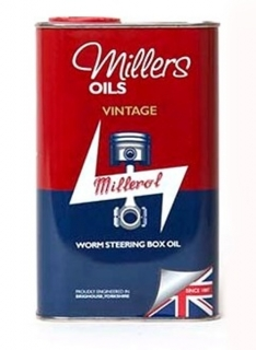 Millers Oils Vintage Worm Steering Box Oil *1l