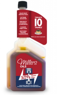 Millers Oils VSPe Power Plus Multishot *500ml