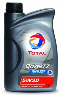 Total Quartz INEO ECS 5W-30 *1l