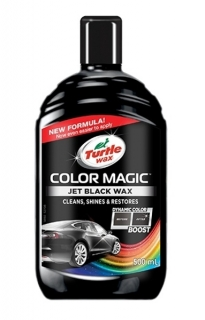 Turtle Wax Color Magic černý 500 ml